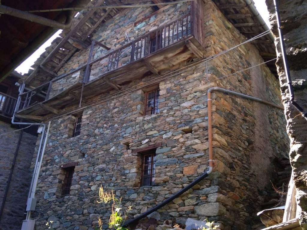 foto  Rustico / Casale frazione Grand Mont Blanc, Champorcher