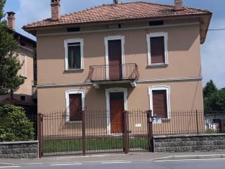 Фотография - Трехкомнатная квартира via Vittorio Veneto, Villa Guardia