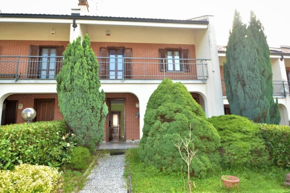 Foto 1 di Appartamento Via Piemonte11, San Raffaele Cimena