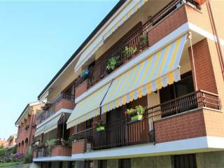 Foto - Appartamento via Vinovo, Candiolo