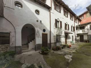 Foto - Bilocale piazza roma 2, Verderio
