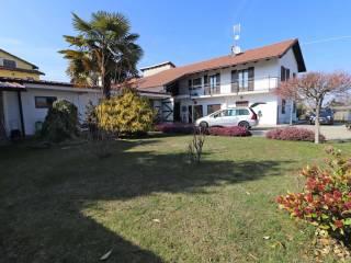 Foto - Casa indipendente via regione Boerino 298, San Biagio, Centallo