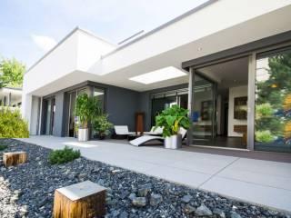 Foto - Villa, nuova, 216 mq, Cologno al Serio