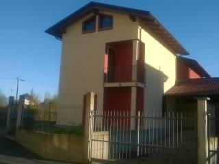 Foto - Villa via Babiasso 10A, Front
