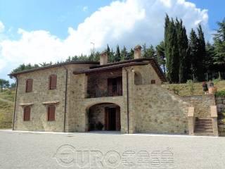Foto - Rustico / Casale Strada Provinciale di Monte San M  Tiberina, Città di Castello