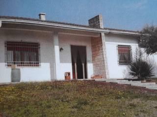 Foto - Villa, buono stato, 220 mq, Roverbella