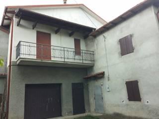 Foto - Casa indipendente via Ca' d'Orazio 10, Palagano