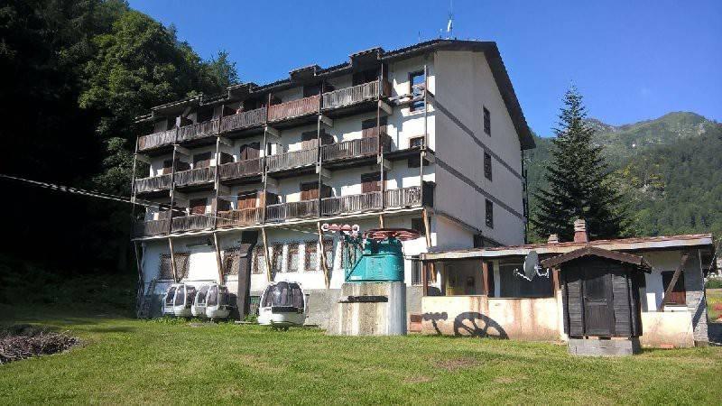 foto  3-room flat frazione cornetti, 00, Balme