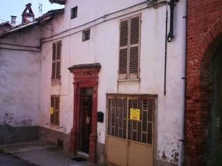 Foto - Casa indipendente via Camillo Benso di Cavour, Castagnole Monferrato