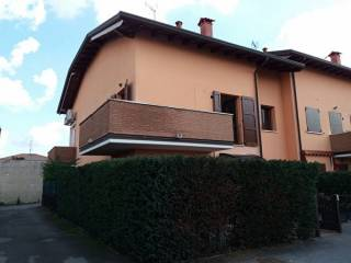 Foto - Casa indipendente 150 mq, nuova, Copparo