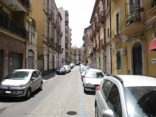 Foto - Bilocale via Asilo Sant'Agata 24, Corso Italia - Europa, Catania