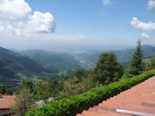 Foto - Trilocale via Panoramica 18, Grone