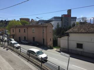Foto - Trilocale viale della Croce Rossa, L'Aquila