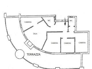 Foto - Appartamento via Calzolaio, Acerra