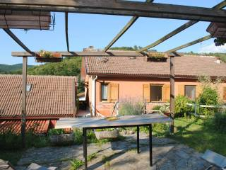 Foto - Trilocale via Val Carbonasca, Voltaggio