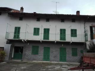 Foto - Rustico / Casale via Giulio Romano Vercelli 103, Brusasco