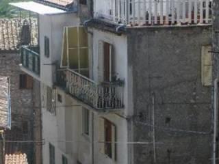 Foto - Casa indipendente via San Leonardo Vecchio, Sgurgola