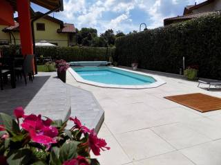 Foto - Villa via Somazzo 22, Uggiate-Trevano