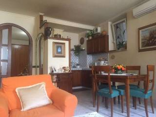 Foto - Bilocale via privata Dei Gracchi 9, Fiano Romano