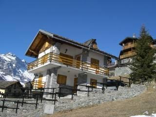 Foto - Villa frazione Bringaz 46, Valtournenche