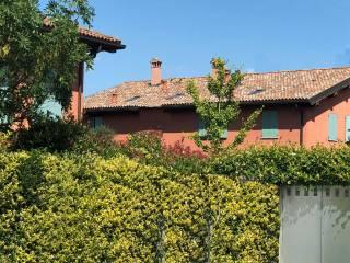 Foto - Casa indipendente via Cadriano, Granarolo dell'Emilia