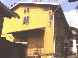 Foto - Terratetto unifamiliare via Carso 7, Sagliano Micca