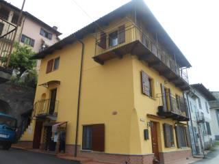 Foto - Casa indipendente via Marconi 5, Cortazzone