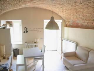 Foto - Bilocale via Giuseppe Garibaldi 14, Castell'Alfero