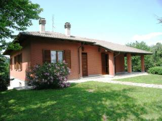 Photo - Single family villa via alle Fontane, Ponzano Monferrato