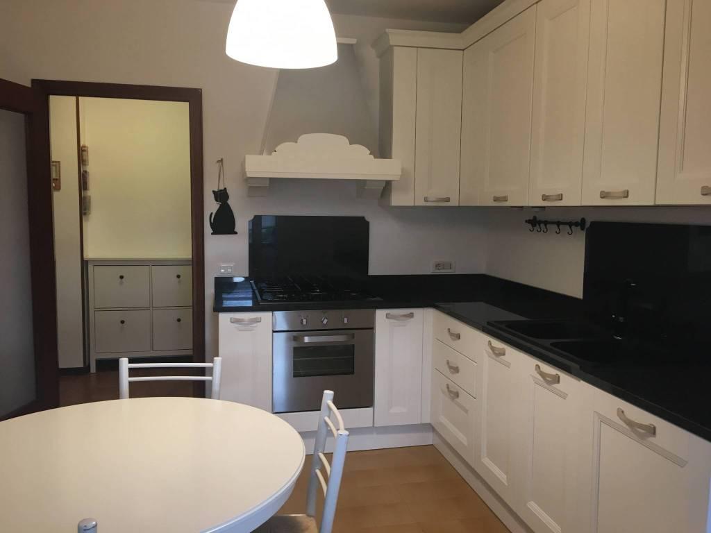 foto  Appartamento via Bruno Buozzi 5, Occhiobello