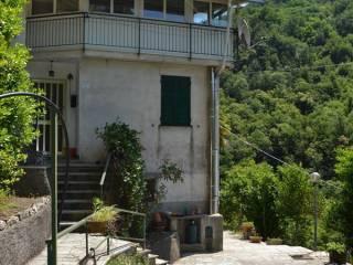 Foto - Villa a schiera 5 locali, buono stato, Lorsica