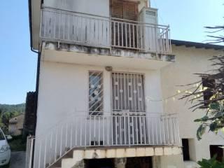Foto - Trilocale via San Giovanni, Trivigliano
