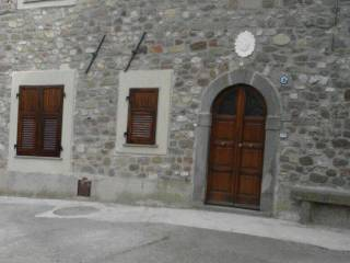 Foto - Casa indipendente piazza Padre Angelo Paoli 31, Arcigliano, Casola in Lunigiana