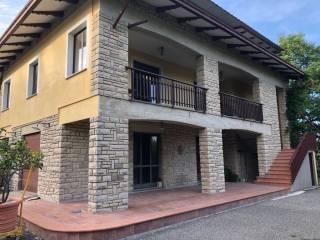 Foto - Casa indipendente Località Salceto Lame 109, Pietralunga