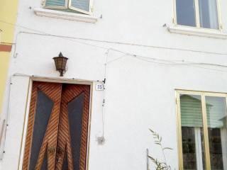 Foto - Villetta a schiera via Albersano 35, Berra