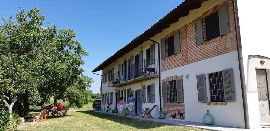 foto  Rustico / Casale, ottimo stato, 216 mq, San Martino Alfieri