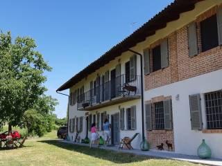 Foto - Rustico / Casale, ottimo stato, 216 mq, San Martino Alfieri
