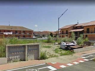 Foto - Terreno edificabile residenziale a San Benigno Canavese
