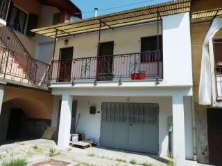 Foto - Casa indipendente via Massimo D'Azeglio, Piasco