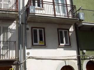 Foto - Casa indipendente corso Umberto 52, Poggio Sannita