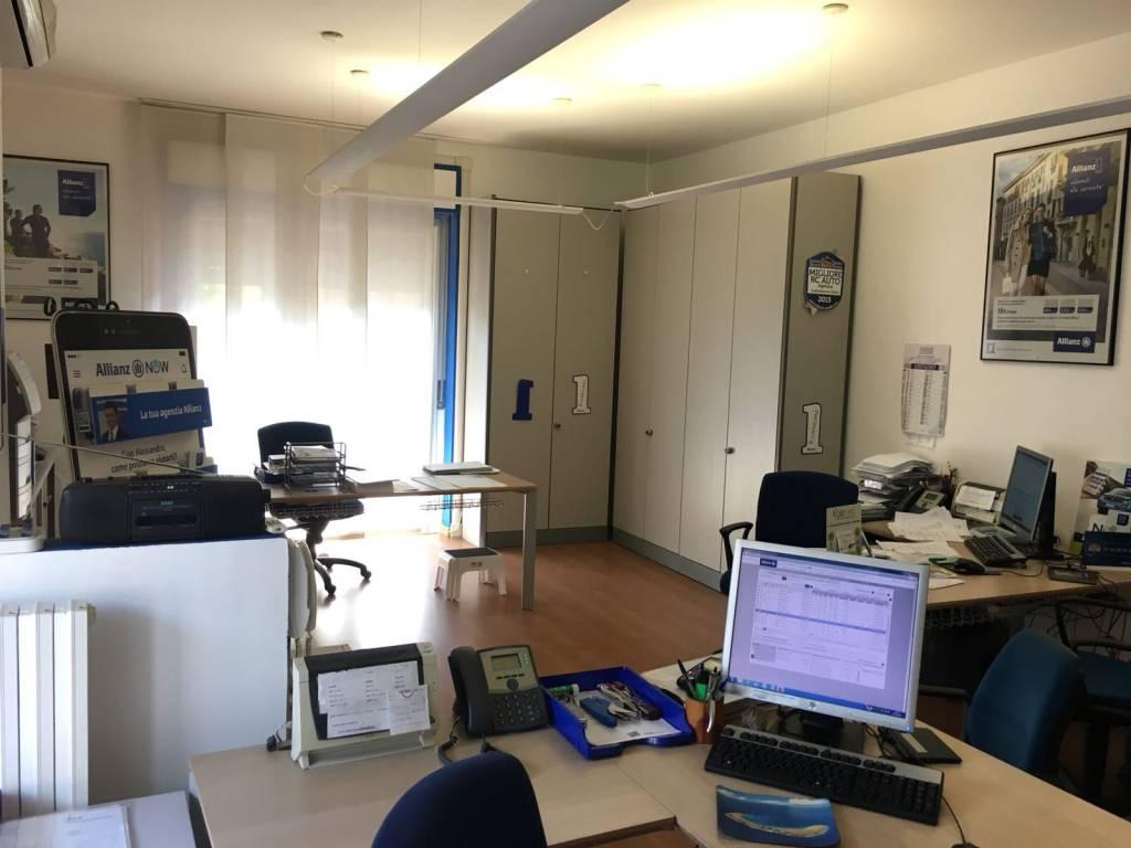 foto  Ufficio in Affitto a Segrate