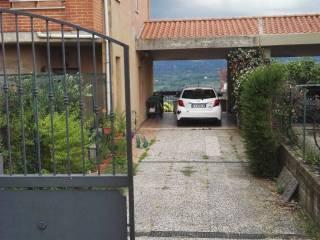 Foto - Villetta a schiera via dei Monti 74, Torrita Tiberina