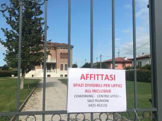 Immobile Affitto Arquà Polesine