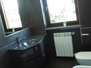 Foto - Quadrilocale nuovo, terzo piano, Vizzolo Predabissi