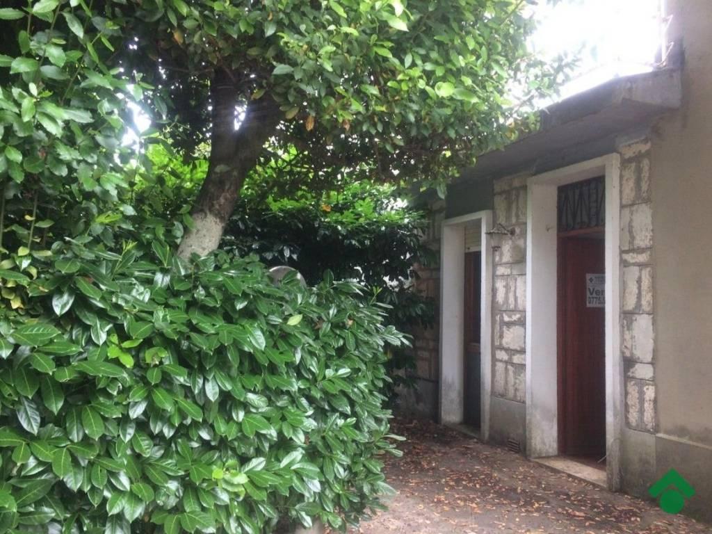 foto  Terraced house località cavallo, 6, Torre Cajetani