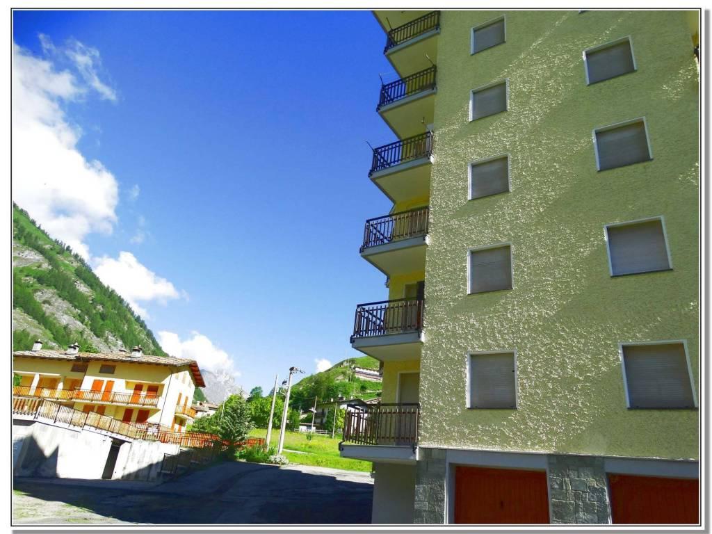 foto  2-room flat via Chianale, Pontechianale