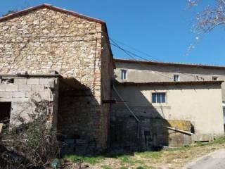 Foto - Rustico / Casale Strada Provinciale Valli di Pavone e Cecina, Castelnuovo di Val di Cecina
