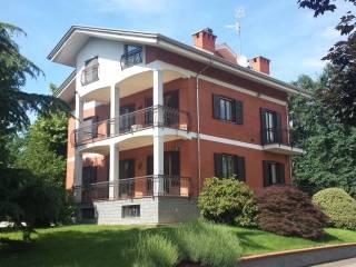 Foto - Villa via Casetti 4, Massazza