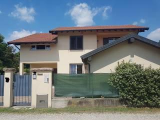 Foto - Villa, ottimo stato, 170 mq, Bodio Lomnago