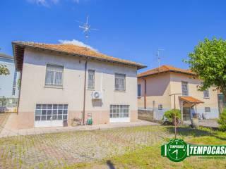 Photo - Single family villa via per Cascina Centenara, Lacchiarella